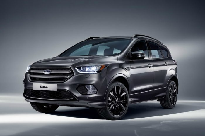 Ford may export to Europe from Russia