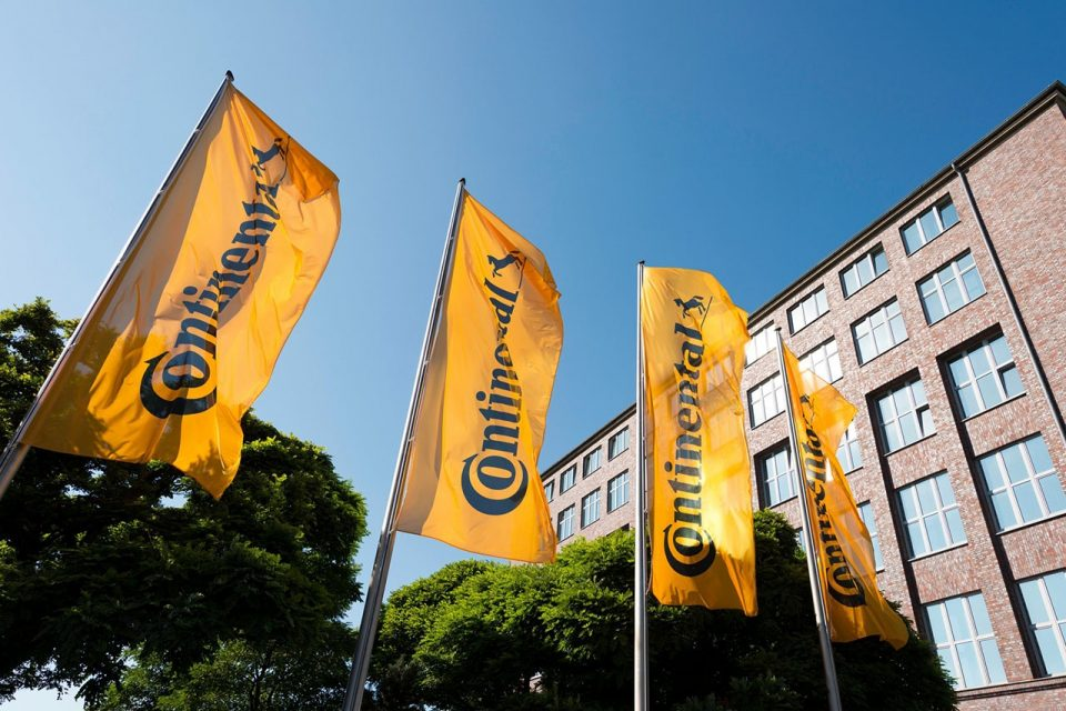 Continental targets small cars for new fuel-saving 48-volt hybrid drive