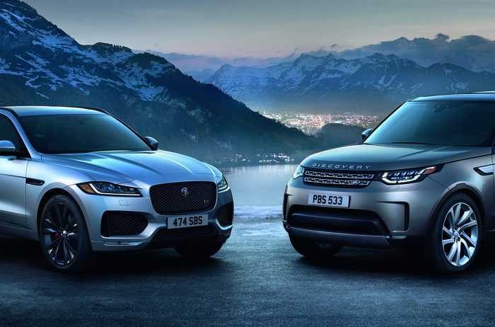 Jaguar Land Rover picks Ireland for self-driving software tech center