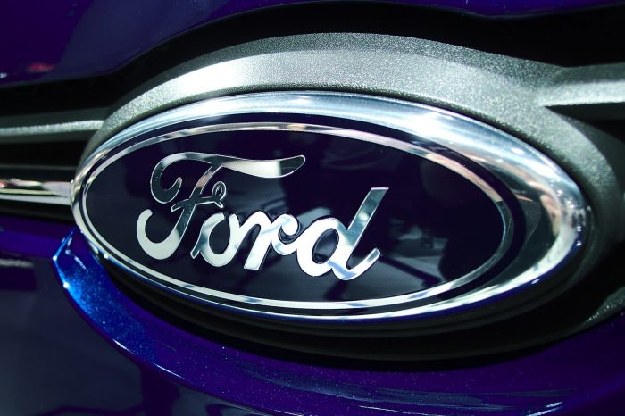 Ford counts on new Focus and other debuts for Europe boost
