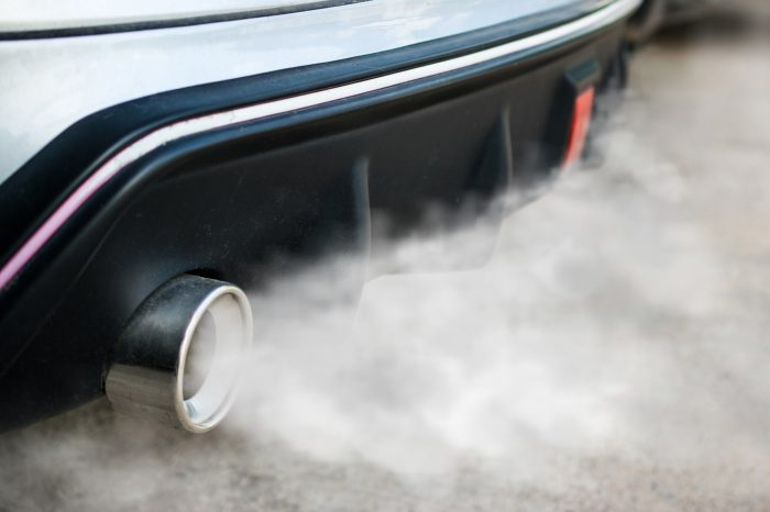 VW, Daimler, BMW sponsored diesel-fume tests on humans