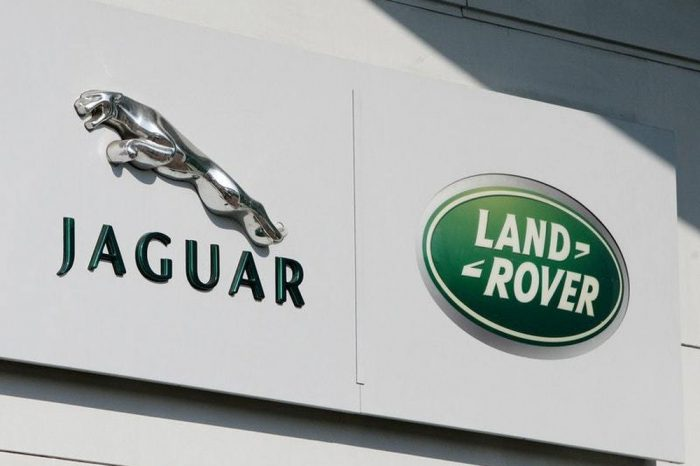 Jaguar Land Rover will cut production due to Brexit