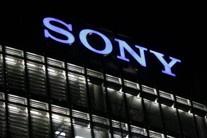 Sony is building an AI-based taxi hailing system in Japan