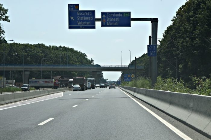 One section of Bucharest ring road to be built by China's Sinohydro