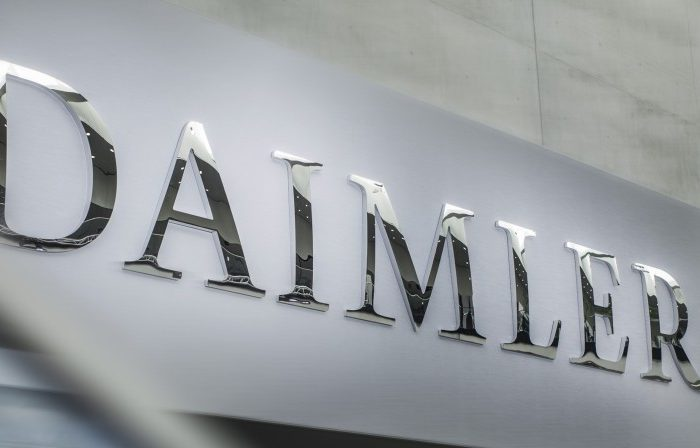 Daimler warns spending on new tech to slow earnings growth