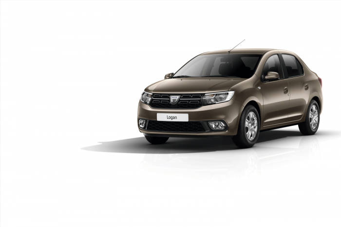 Duster, Logan and Sandero were ranked in the top 25 best-selling models in Russia in January
