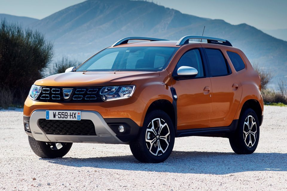 Dacia maintains strong growth despite reluctance to expand lineup