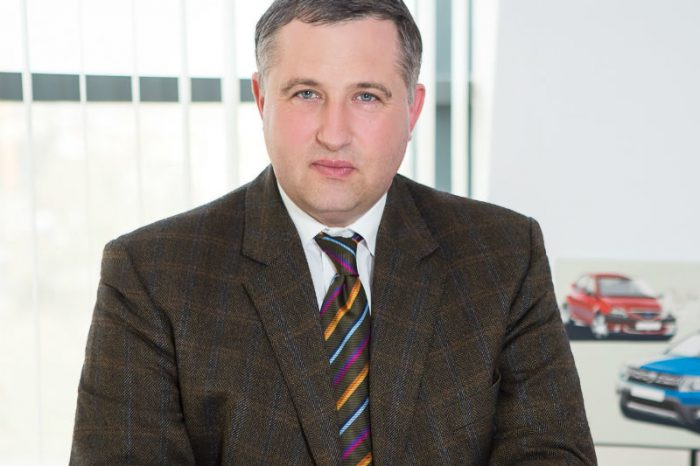 Renault Technologie Roumanie appoints Alexander Simionescu as new general manager