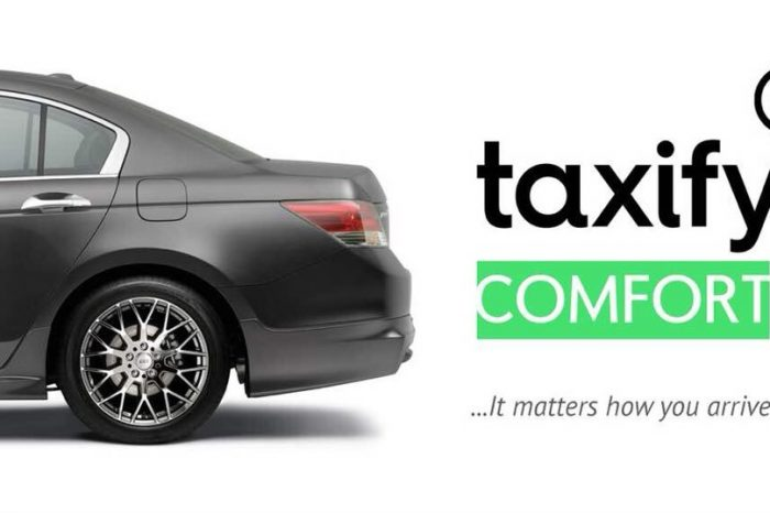 Taxify Comfort launches in Bucharest to compete with Uber Select