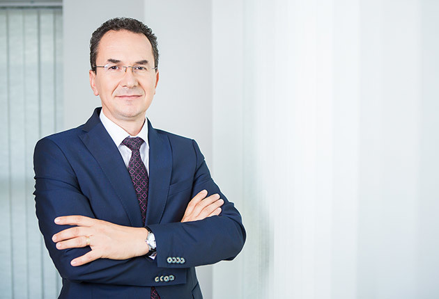Automobile Dacia: It's extremely important to have a strong local market