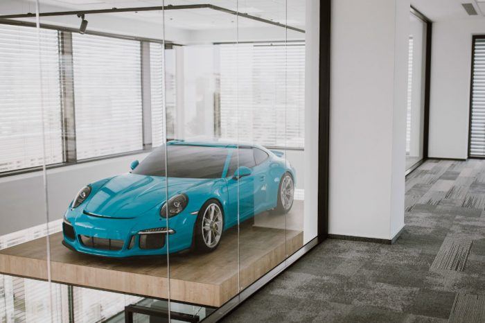 Porsche Engineering Romania relocates its headquarters in Cluj-Napoca