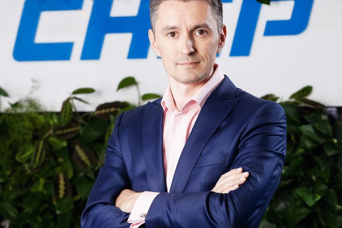 CHEP changes Romanian leadership and key European positions