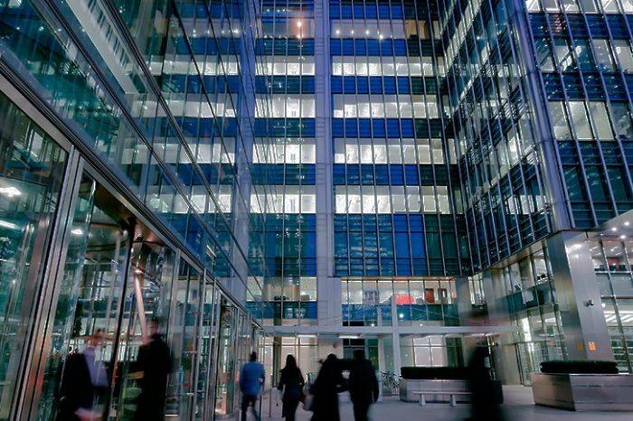 Bureau Veritas: Project Management Assistance Services for the new Renault Headquarters in Bucharest