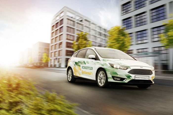 Schaeffler to expand into electric motor production