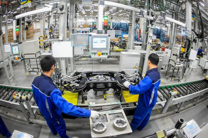 ZF to increase EV transmission spending
