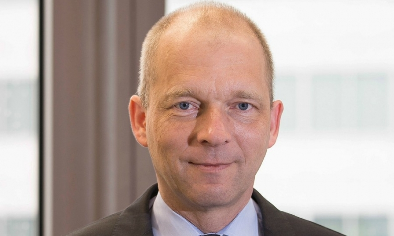 Ford promotes new product development chief in Europe