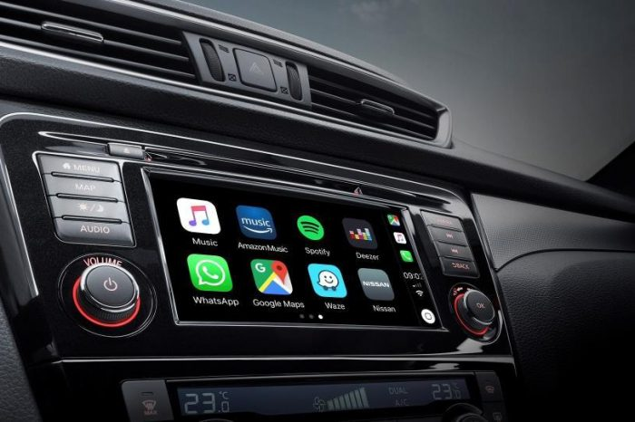 In-car connectivity is changing the way drivers enjoy audio, study shows