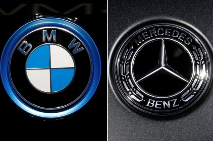 Daimler, BMW to cooperate on key car components
