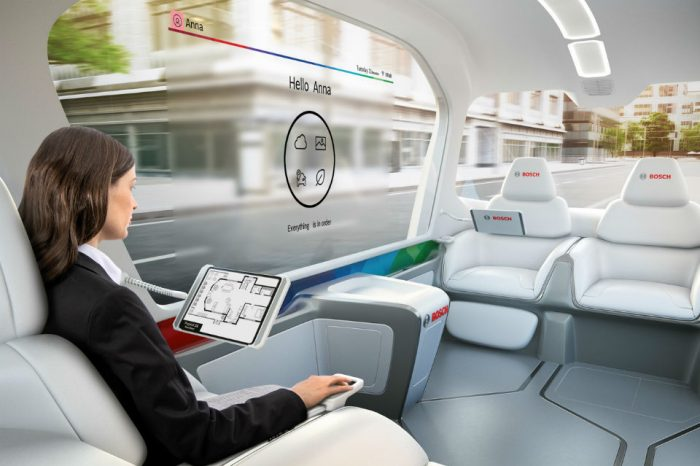 Bosch accelerates towards IoT future
