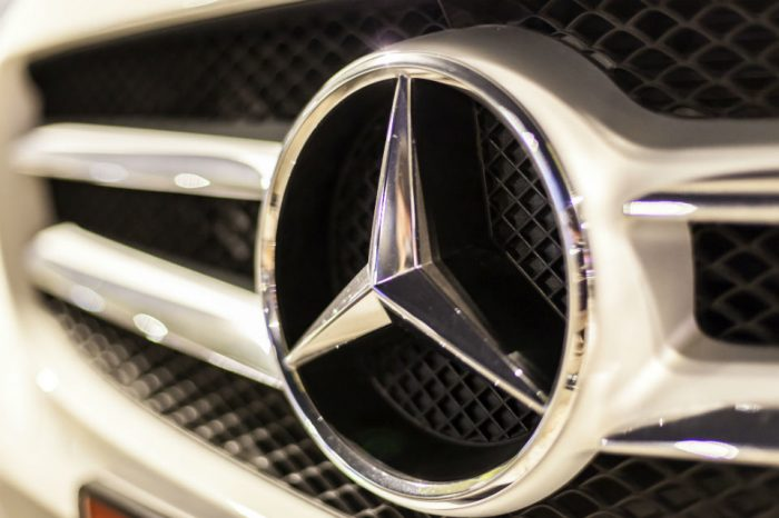 LG Electronics said to supply gesture-reading technology for Mercedes