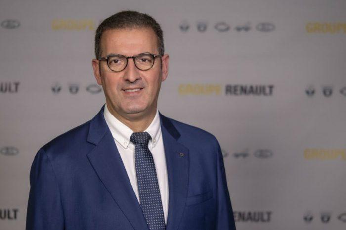 Dacia CEO announces investments of 100 million Euro: around 300 new employees