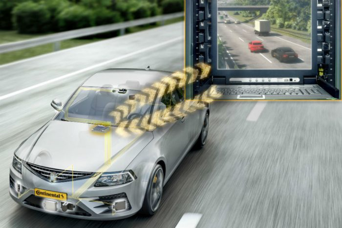 Continental accelerates development for advanced driver assistance systems and automated driving