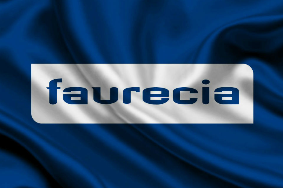 Faurecia holds course in 'tougher than expected' auto market