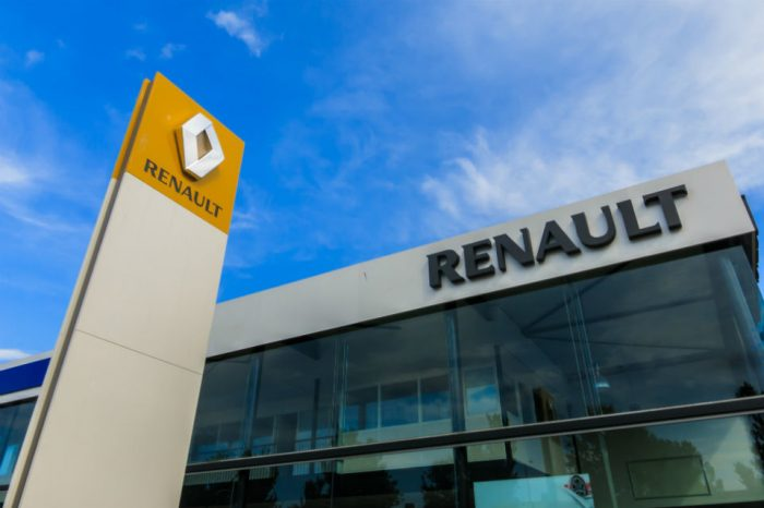 Renault sales and profits fall on diesel setback