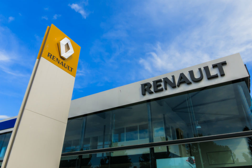 Groupe Renault announces changes to its executive committee: seven new board members