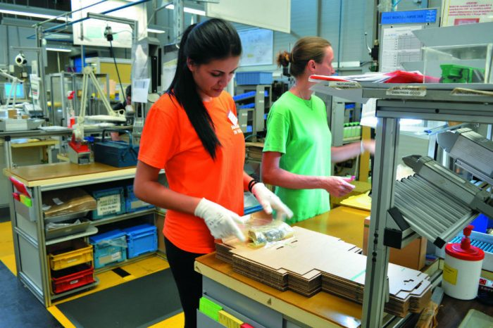 Bearings maker Schaeffler to cut jobs, shut plants