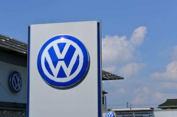 VW, Ford in talks to develop second electric car in Europe