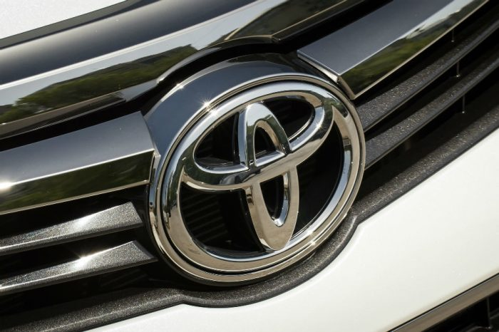 "Toyota, Panasonic to set up company for ""connected"" homes"