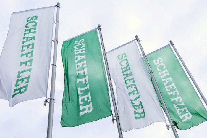 Schaeffler Automotive boss expects growth from electrified drivetrains