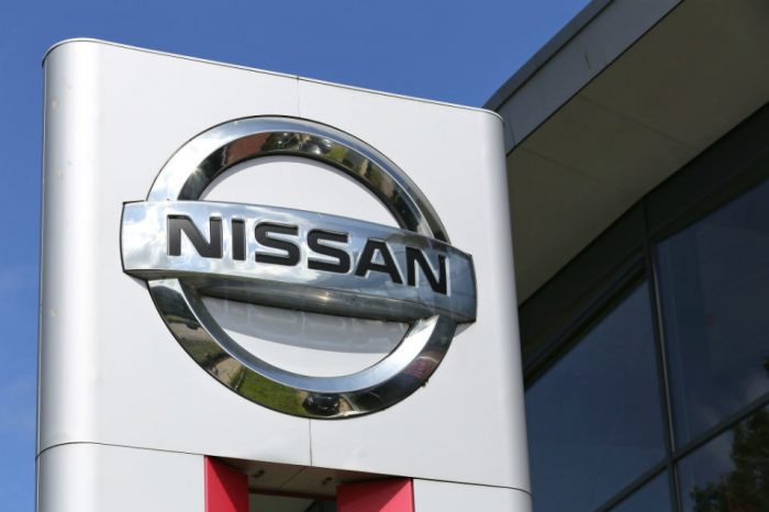 Nissan to cut 600 jobs from Barcelona plant
