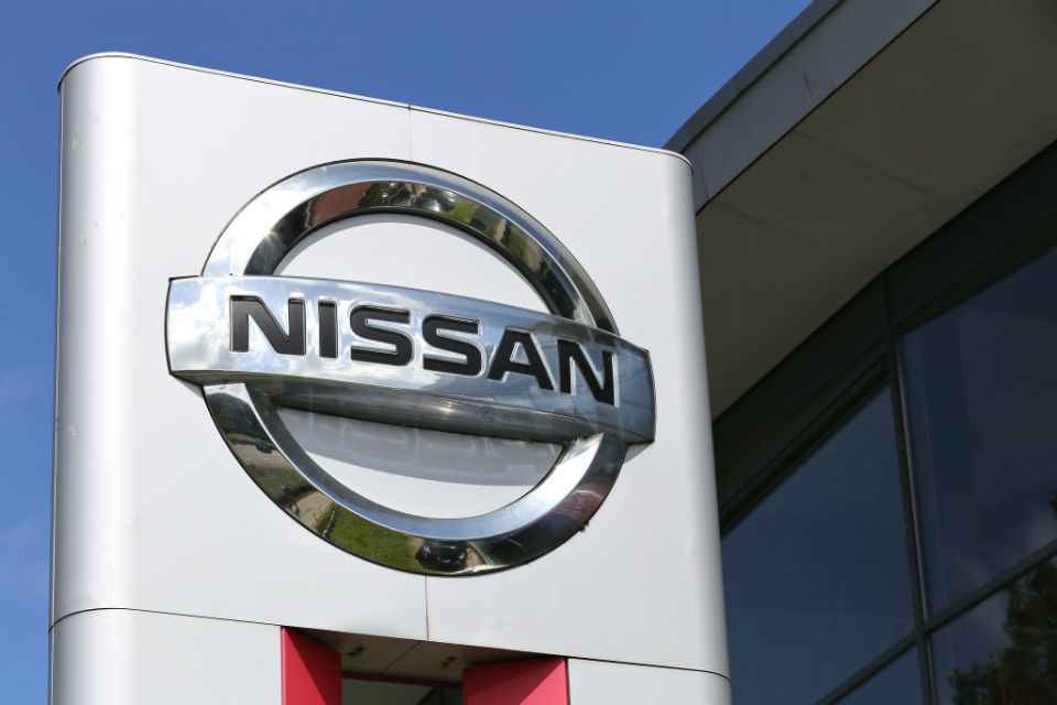 Nissan denies report on 15 percent production cut