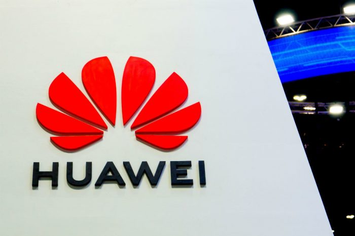 """Huawei says launches """"world's first"""" 5G communications hardware for autos"""