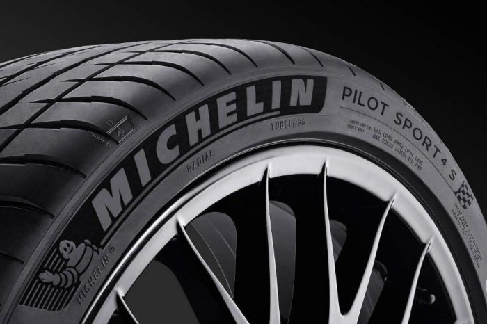 "Michelin reveals new ""all sustainable"" strategy for 2030"