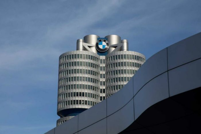 BMW partners with Jaguar Land Rover for next-generation electrification technology