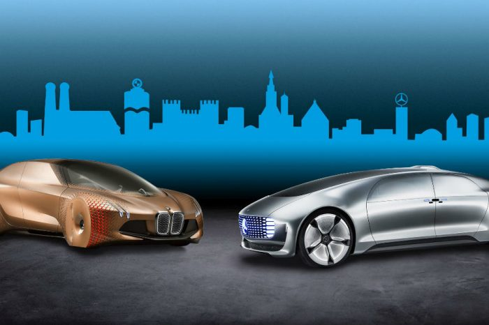 Daimler and BMW Group launch long-term development cooperation for automated driving