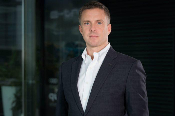 Elmar Geisler replaces Kurt Leitner as Porsche Romania's General Manager