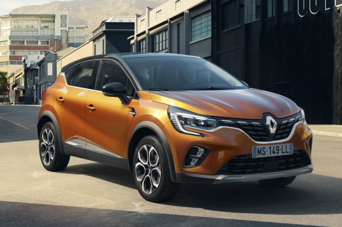 Renault counts on new models to reverse 2019 sales drop