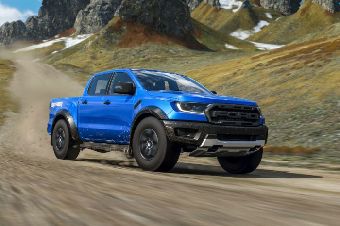 Ford launches motor racing teams to compete in world of esports