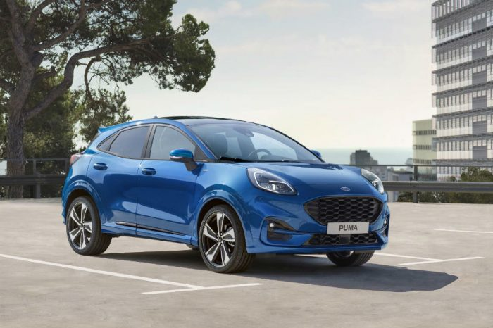 Ford estimates production record for Craiova plant in 2020: 1,000 Puma and EcoSport units per day