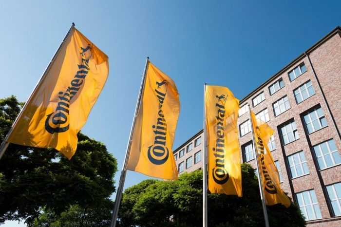 Continental considering spin-off of powertrain division in addition to possible partial IPO