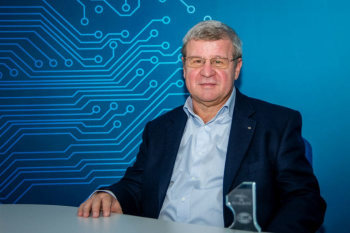 Nicolae Neagu, Hella Craiova: The whole automotive industry is facing a process of change and innovation