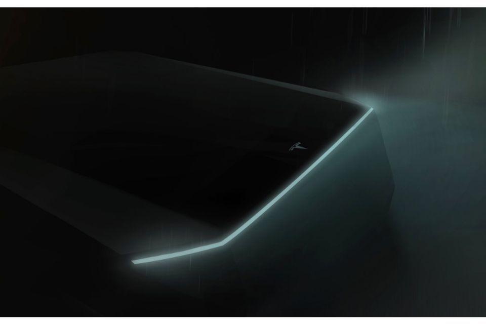 Tesla to unveil electric pickup on November 21