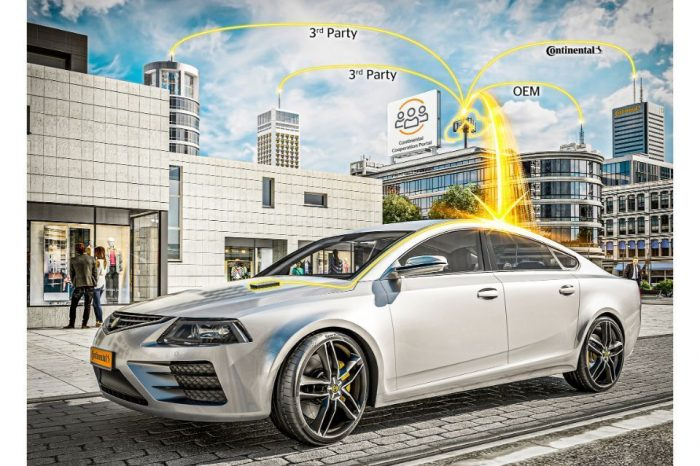 Continental launches new online portal, automates software integration for digitally connected vehicle architectures