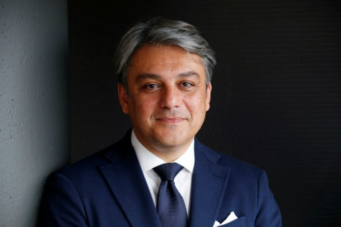 Renault appoints Luca de Meo as new CEO