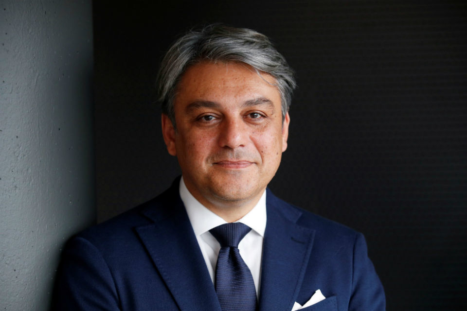 New Renault CEO de Meo will be much better paid than predecessor