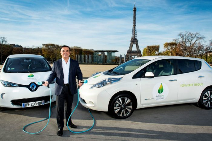 Renault, Nissan say alliance is 'solid, robust, everything but dead'